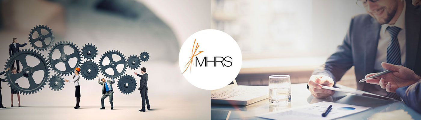 HR Consulting company