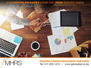 Customized HR Packages for small to medium businesses