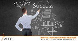 Good management skills development