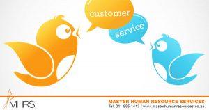Using Social Media for Customer Service improvement